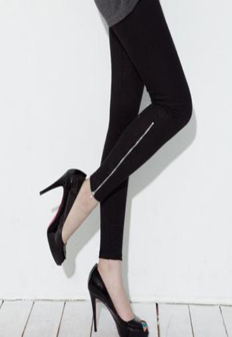 Quần legging Lend's End